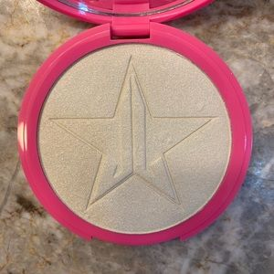 AUTHENTIC Ice Cold Jeffree Star Skin Frost